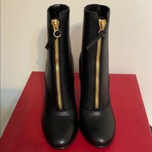 Valentino Rebelle Boots